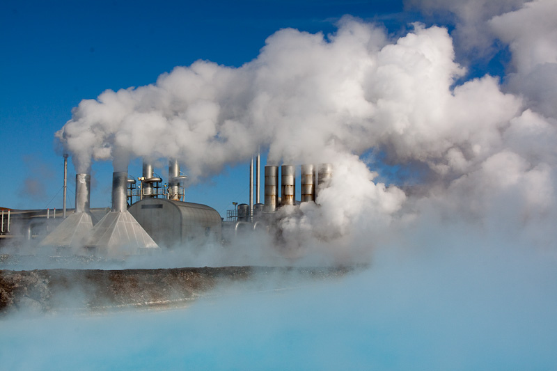 Geothermal Energy is The New